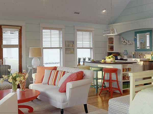 Tips for Coastal Style