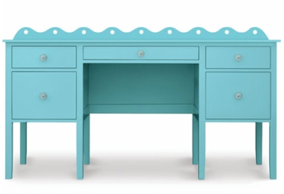 Desks that can Double as Dressing Tables