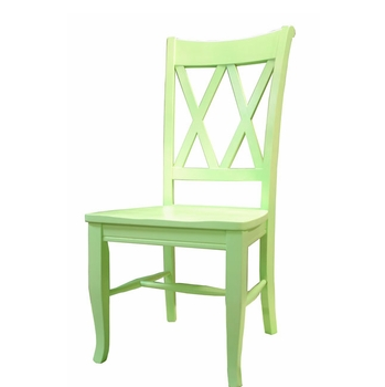 margarita colored table chair