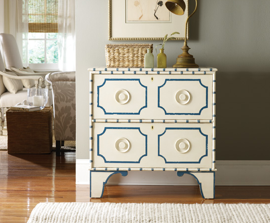 Somerset Bay Indiana Bay Bedside Chest