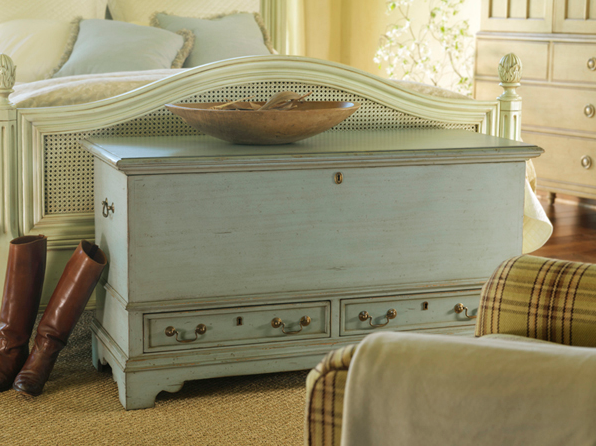 Somerset Bay Aspen Blanket Chest