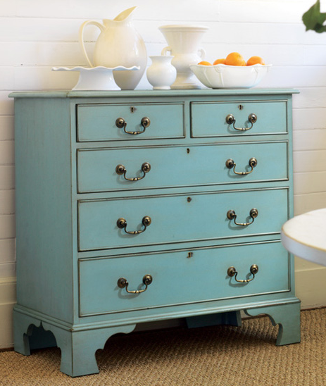 Somerset Bay 5 Drawer Litchfield Dresser