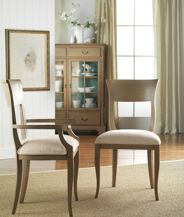 Biscayne Arm / Side Chair