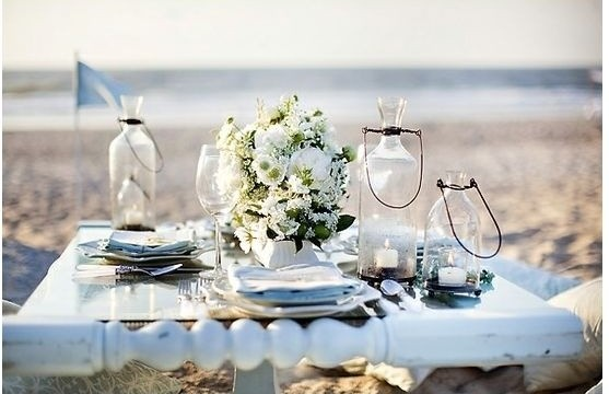 Romantic Coastal Dinners
