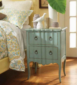 Westhampton Bedside Chest