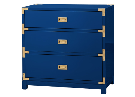 Coastal Favorites: Campaign Chests & Accent Pieces