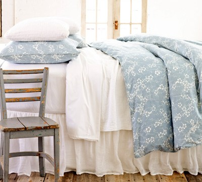 Bedding – Layering for Cool Weather