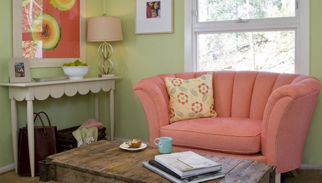 Three Essential Elements of Coastal Home Style
