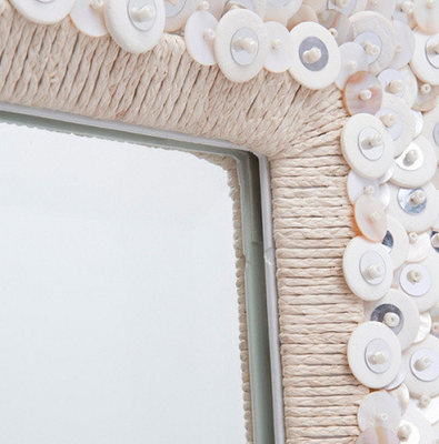 Colorful Yards & Fences are a Welcoming Sight for Visitors