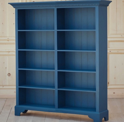 The Psychology of Blue & Incorporating Blue Hue with Cottage & Bungalow