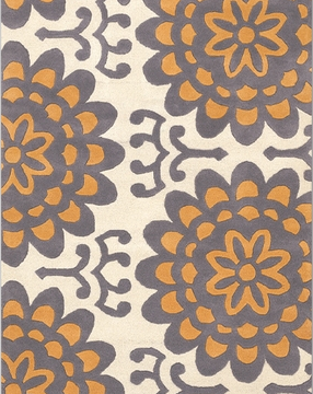 Inspired Neutrals with Beach House Rugs from Cottage & Bungalow
