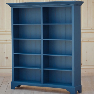 Cambridge 8 Shelf Bookcase