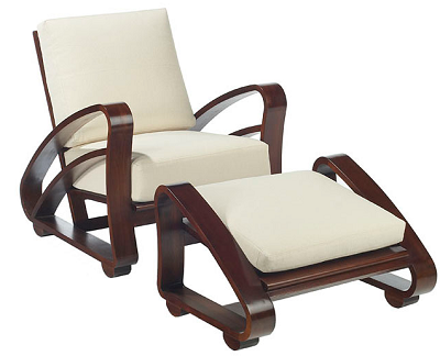 Lounge the Way You Like: Arrangement for your Cuban Lounge Chair