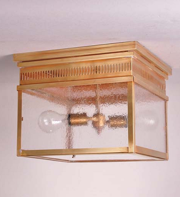 Contemporary Ceiling Lantern