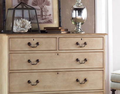 Sommerset Bay 5 Drawer Marblehead Chest
