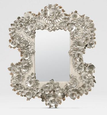 Decorate a Space with the Stella Mirror