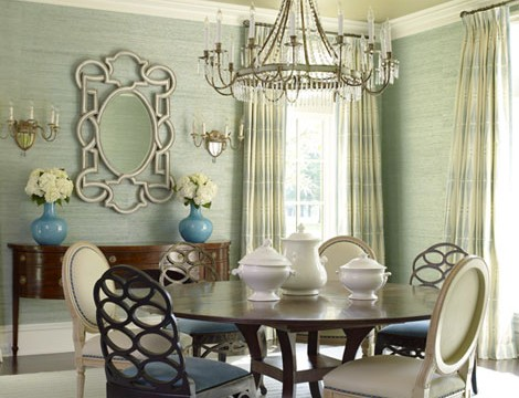 Choosing the Right Size Dining Room Rug
