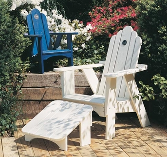 cottage and bungalow spring lake chair