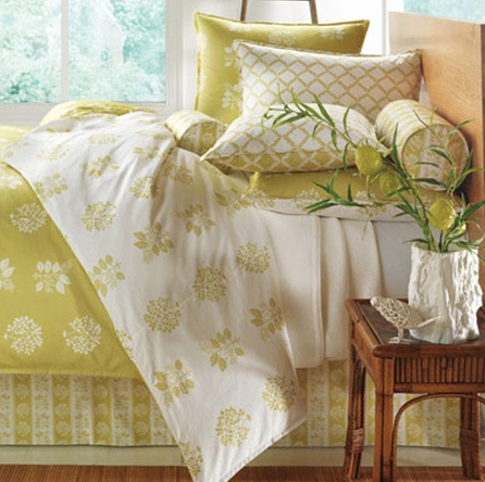 Watersprite Bedding Collection