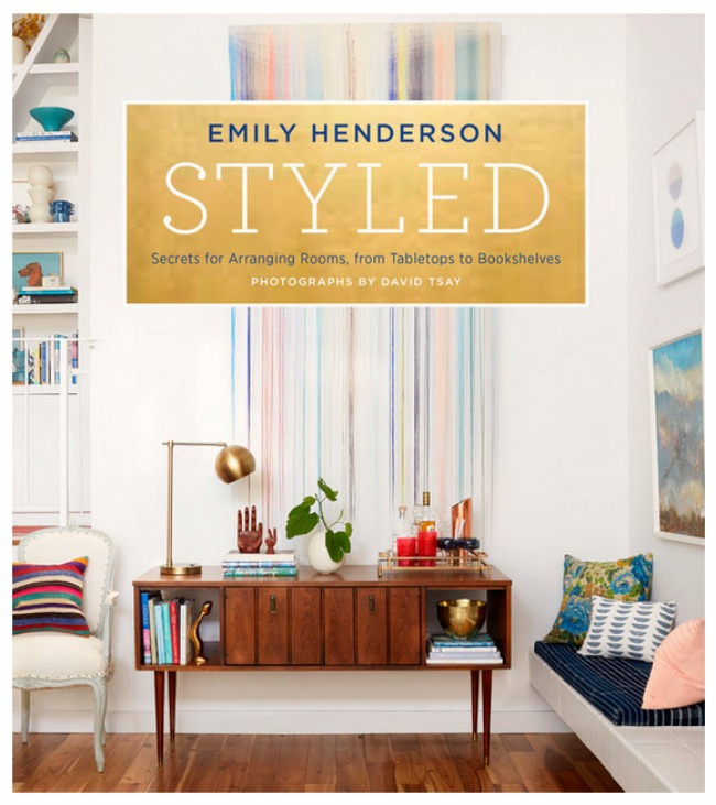 Beach House Style Ideas: Styled by Emily Henderson