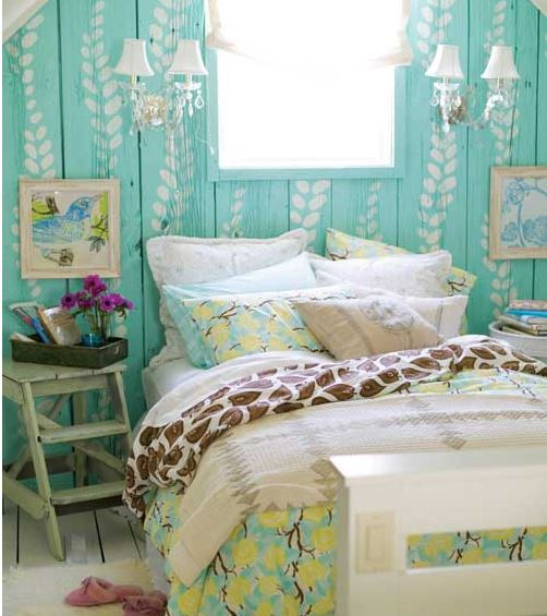 House of Turquoise - Add a touch of seaweed