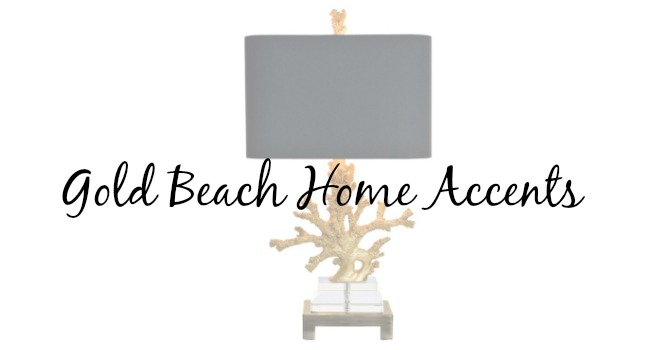 Gold Beach Home Accents