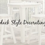 Adirondack Style Decorating Ideas