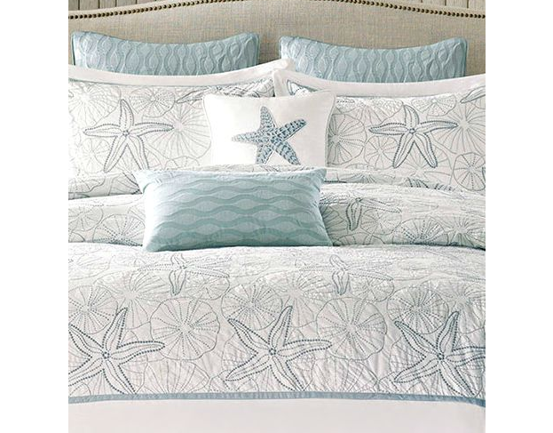 Beach Themed Bedding Ideas