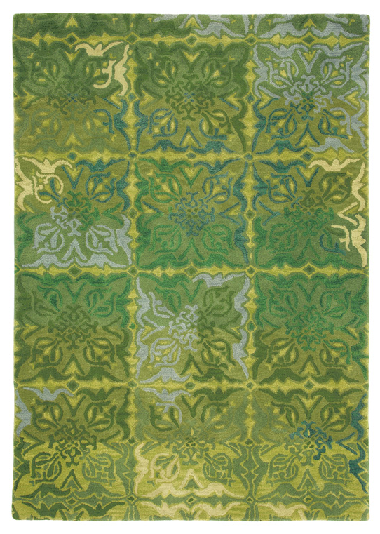 Cottage & Bungalow - Spring Rug