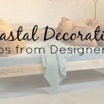 6 Easy-to-Try Coastal Decorating Tips
