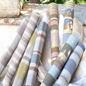 back porch decorating ideas - rugs