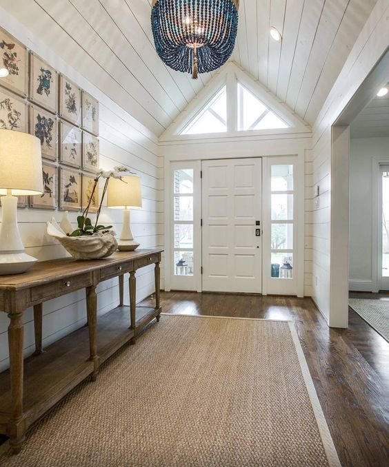 Coastal Trends - Nantucket Style Home Decor