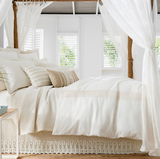 cottage bedroom duvet cover