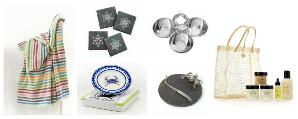 creative hostess gift ideas