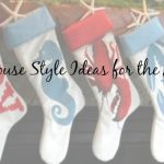 Beach House Style Ideas – Decorating for The Holidays