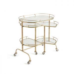 Bondys Bar Cart