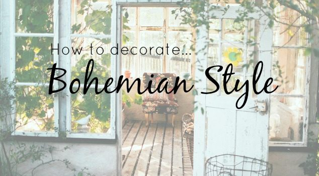 The Latest in Bohemian Style Decorating Trends and Ideas