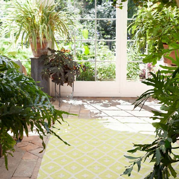 garden patio design