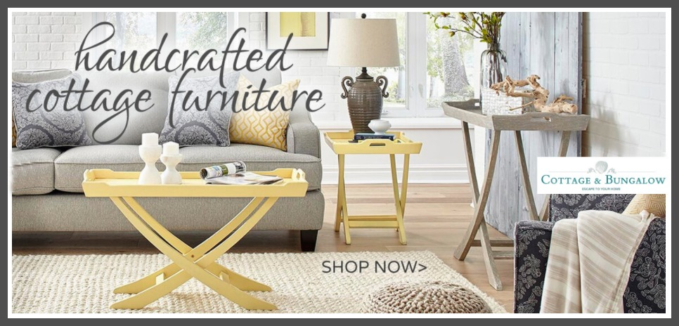 Cottage and Bungalow Furniture Collection