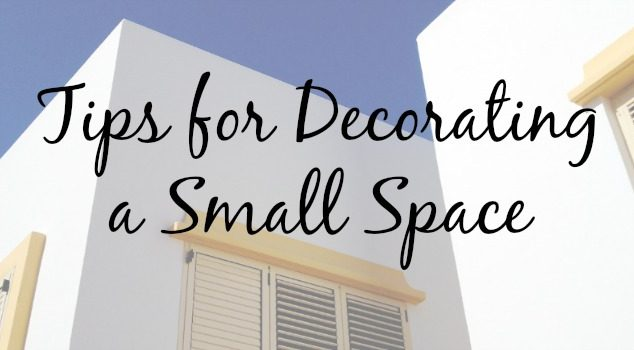 Small Condo? 5 Tips to Maximize Your Space