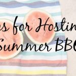 Tips for Hosting the Perfect Summer BBQ