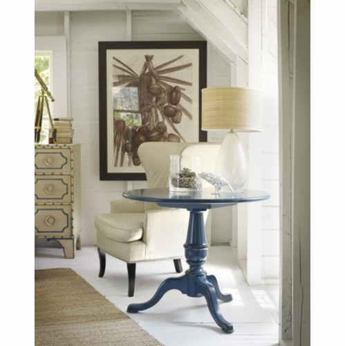 nantucket style living room table