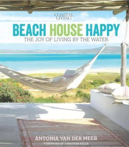 Beach House Happy Coffee Table Book