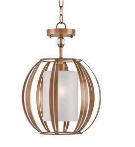 Abercorn Pendant Light