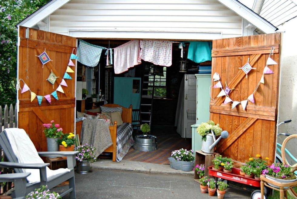 5 Reasons You Re Going To Want A She Shed In 2018