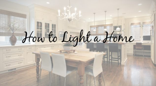 Coastal Living: The Lowdown on Lighting