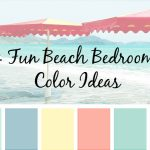 Gorgeous Paint Color Ideas for Your Coastal Bedroom