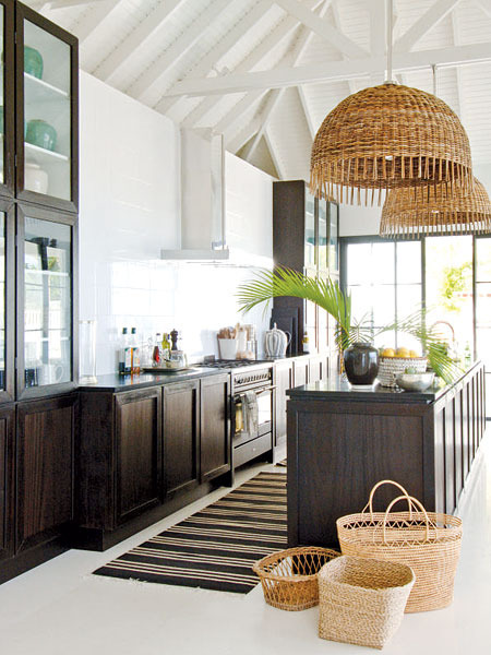 tropical decor ideas