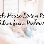 Pinterest Picks – Living Rooms to Love