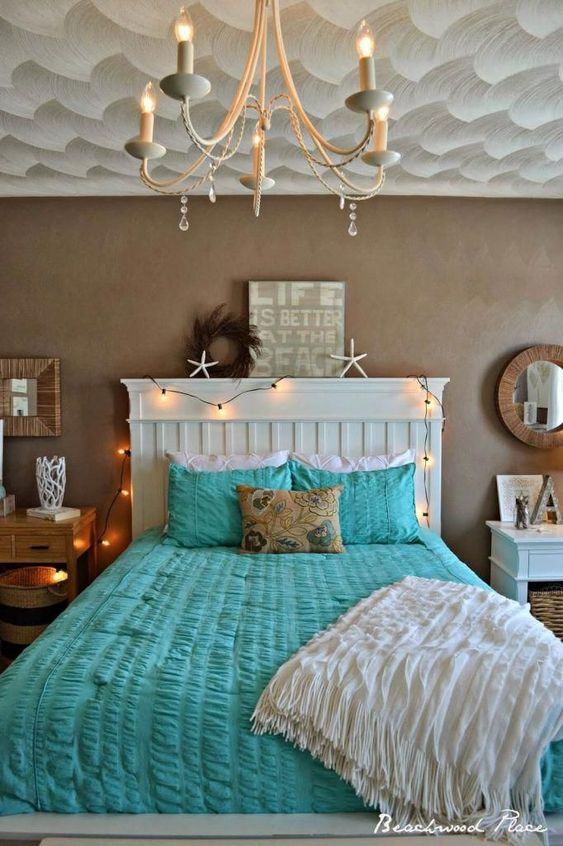 Beach-Themed Bedroom Ideas Your Teenager Will Love ...